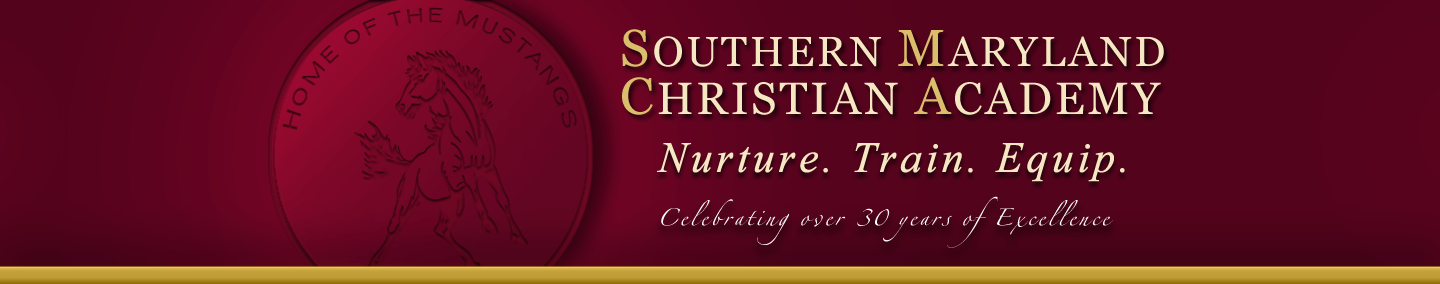 Southern Maryland Christian Academy