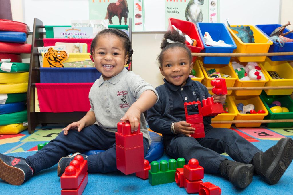 Preschool Stem Southern Maryland Christian Academy